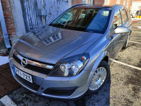 Opel Astra, Autot, Laukaa, Tori.fi