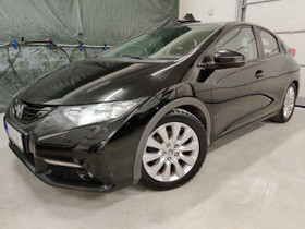 Honda Civic, Autot, Laukaa, Tori.fi