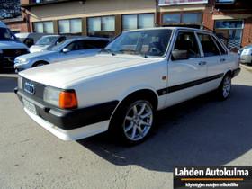 Audi 80, Autot, Lahti, Tori.fi