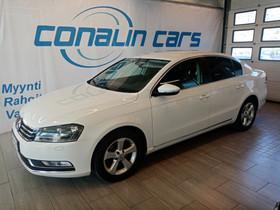 Volkswagen Passat, Autot, Pietarsaari, Tori.fi