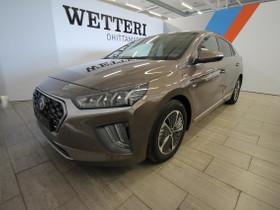 Hyundai IONIQ PLUG-IN, Autot, Ylivieska, Tori.fi