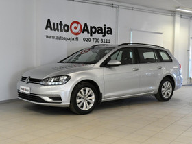 Volkswagen Golf, Autot, Viitasaari, Tori.fi