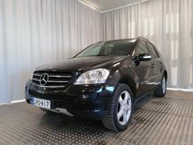 Mercedes-Benz ML, Autot, Rovaniemi, Tori.fi