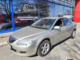 Mazda 6, Autot, Porvoo, Tori.fi