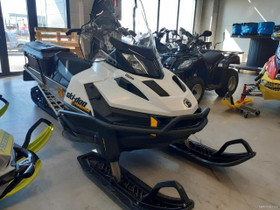 Ski-Doo Tundra, Moottorikelkat, Moto, Tornio, Tori.fi