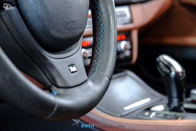 BMW 535 19