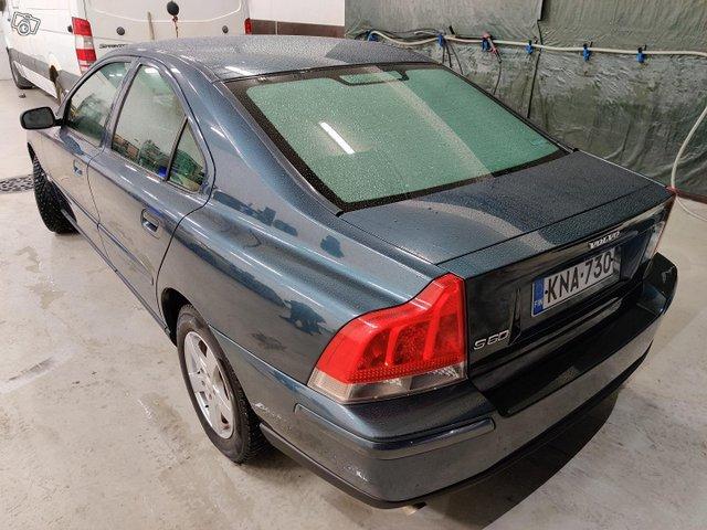 Volvo S60 4
