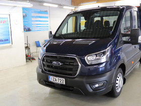 Ford Transit, Autot, Lohja, Tori.fi