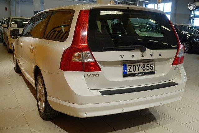Volvo V70 7