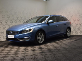 Volvo V60, Autot, Lohja, Tori.fi