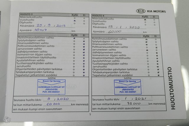 Kia Ceed 16