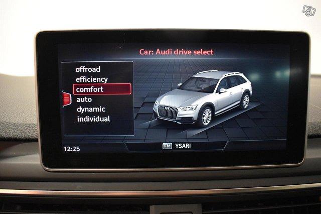 Audi A4 Allroad 21