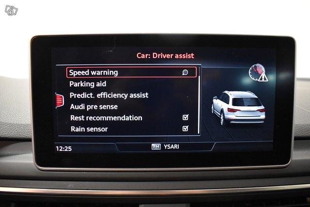 Audi A4 Allroad 22