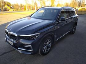 BMW X5 XDrive45e, Autot, Oulu, Tori.fi