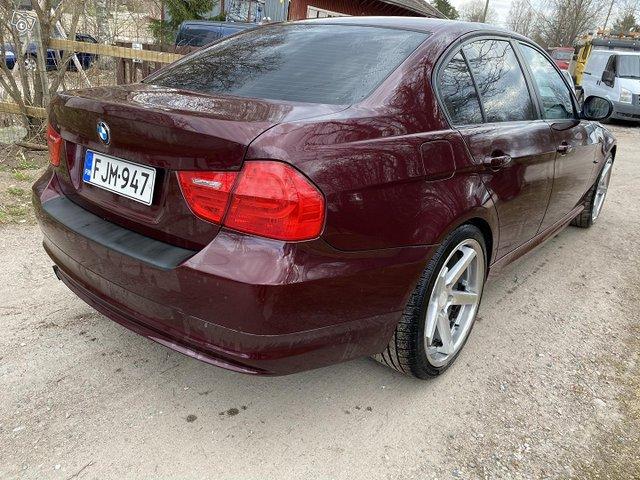 BMW 318 6