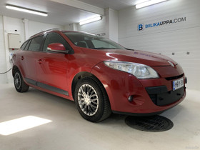 Renault Megane, Autot, Kempele, Tori.fi