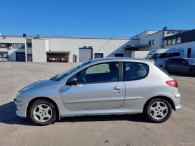Peugeot 206, Autot, Oulu, Tori.fi