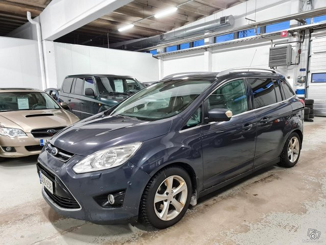 Ford C-MAX Grand 2