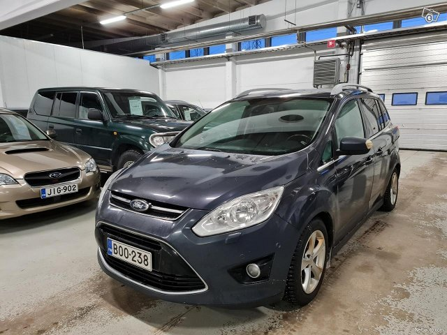 Ford C-MAX Grand 4