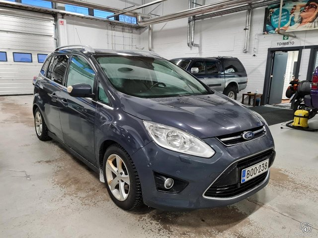 Ford C-MAX Grand 6