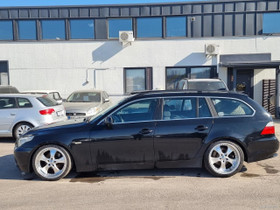 BMW 525, Autot, Oulu, Tori.fi