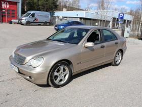 Mercedes-Benz C, Autot, Salo, Tori.fi