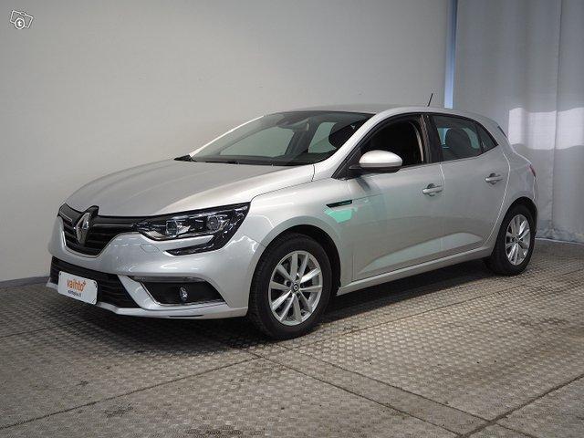 Renault MEGANE Viistoperä (A 1