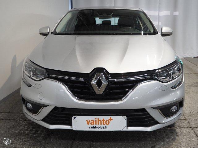 Renault MEGANE Viistoperä (A 2