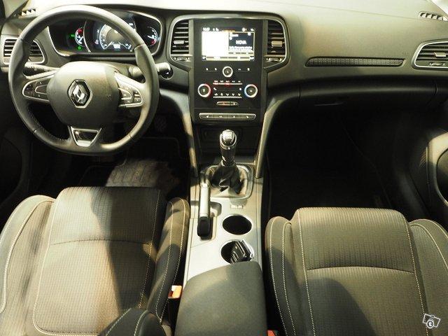 Renault MEGANE Viistoperä (A 8
