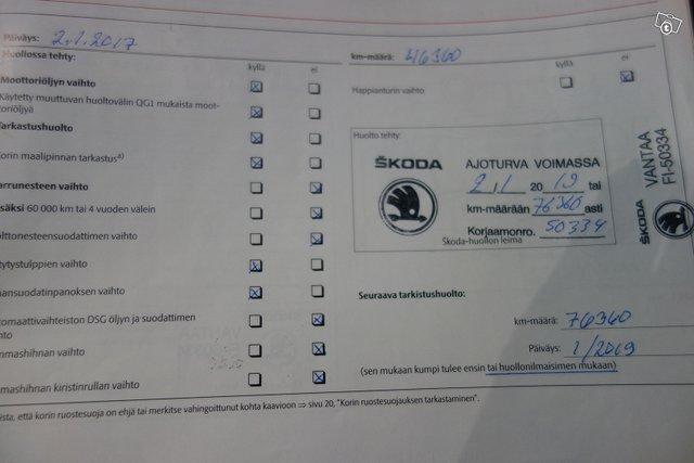 Skoda SUPERB 9