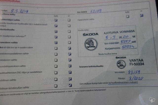 Skoda SUPERB 10