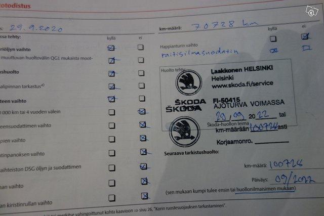 Skoda SUPERB 12