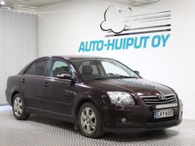 Toyota Avensis, Autot, Vihti, Tori.fi