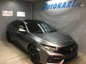 Honda CIVIC, Autot, Varkaus, Tori.fi
