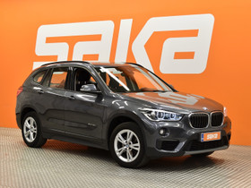 BMW X1, Autot, Kouvola, Tori.fi