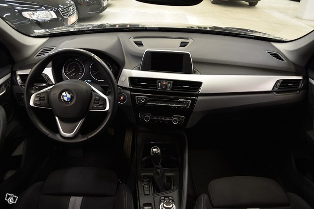BMW X1 14