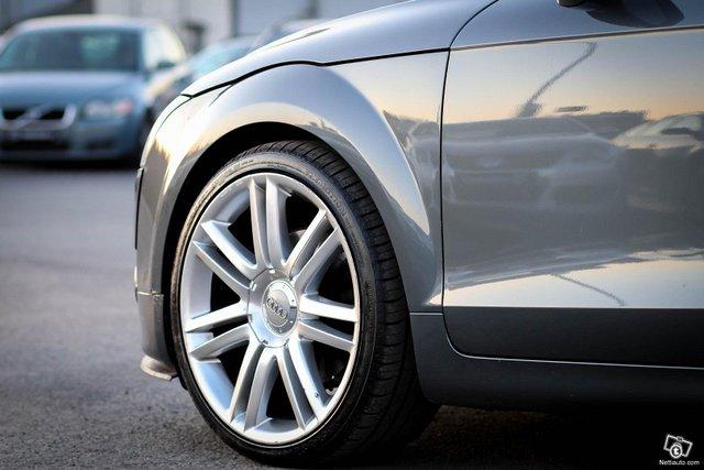Audi TT 16