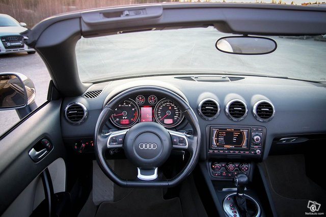 Audi TT 19