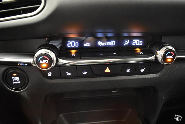 Mazda CX-30 20