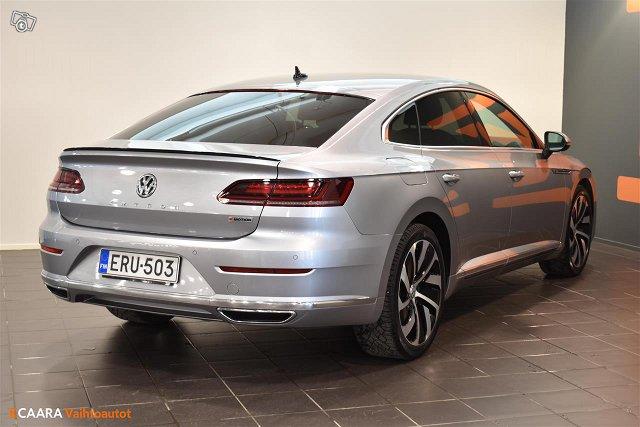 Volkswagen Arteon 6