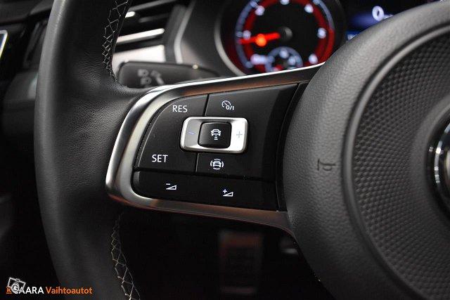 Volkswagen Arteon 13