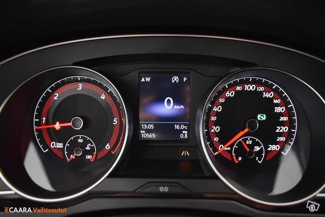Volkswagen Arteon 15