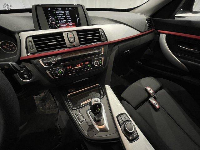 BMW 320 Gran Turismo 12