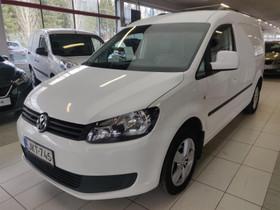 Volkswagen Caddy, Autot, Loimaa, Tori.fi
