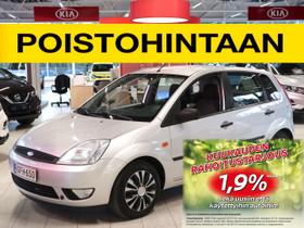 FORD Fiesta, Autot, Karkkila, Tori.fi