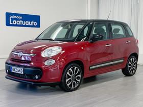 Fiat 500L, Autot, Loimaa, Tori.fi