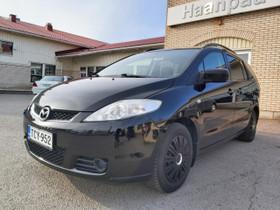 Mazda 5, Autot, Ylivieska, Tori.fi