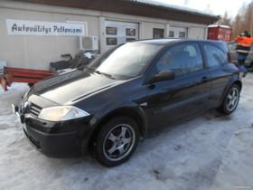 Renault Megane, Autot, Kajaani, Tori.fi