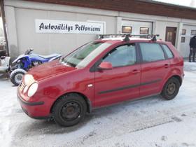Volkswagen Polo, Autot, Kajaani, Tori.fi