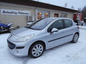 Peugeot 207, Autot, Kajaani, Tori.fi